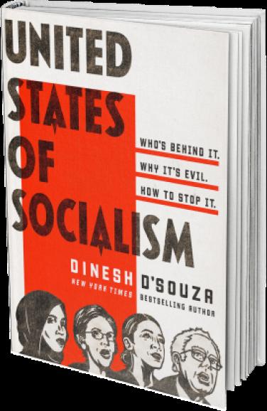 Unites States Of Socialism